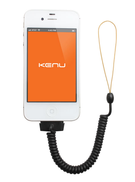 Iphone  Security Leash