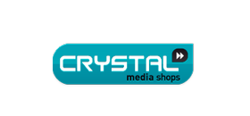 Crystal Media Shops